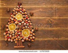 christmas oranges —hannas sjarmerende jul: det lukter jul picture on VisualizeUs