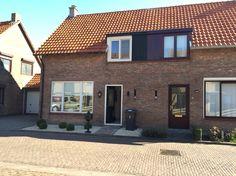 Yes! Het huis is van ons! 25-09-2015 #Cadzand #vakantiehuis