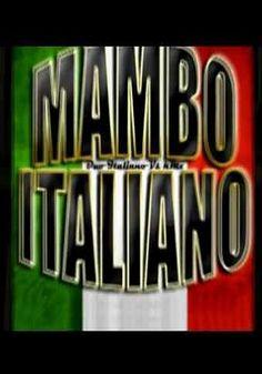 M AM BO ITALIANO ))