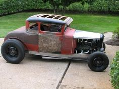 32 ford roadster chassis drawings - THE H.A.M.B.