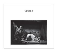 LP JOY DIVISION - CLOSER (VINIL 180 GRAMAS)