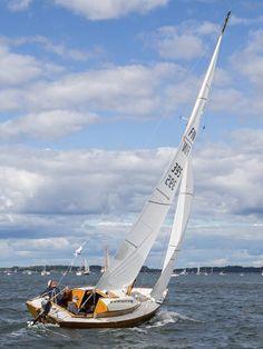 Finnish sailing boat                                                                                                                                                                                 Daha fazlası