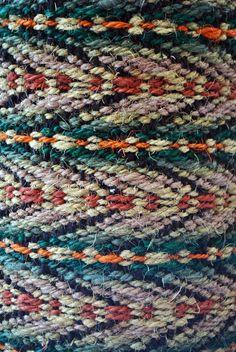 Natural Flooring - The Comparison: Sisal, Coir, Jute, Seagrass and Rush Matting