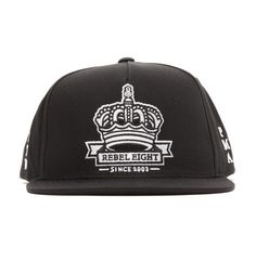 a55f75f8cab Heavy Weighs THE CROWN Snapback. Hats