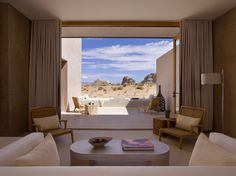Amangiri is a peaceful retreat in USA. Book your stay at Amangiri today