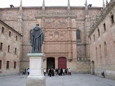 El esplendor del conocimiento en el Medievo: la Universidad de Salamanca