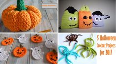 5 Halloween Projects to Try