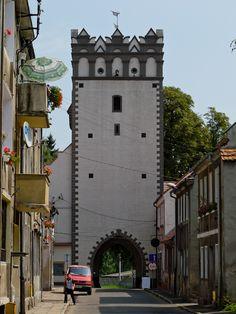 Grodkow, Poland