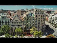 Casa Batlló - YouTube