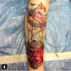 New School tattoo www.tattoodefender.com #newschool #tattoo #tatuaggio #tattooart #tattooartist #tatuaggi #tattooidea #ink #inked