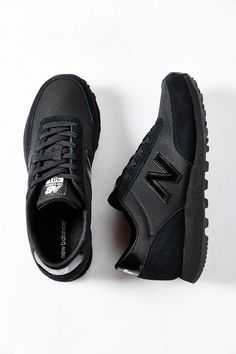 New Balance X UO Black 501 Running Sneaker on shopstyle.com