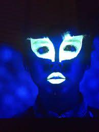 Matthew during jack and jacks wild life music video