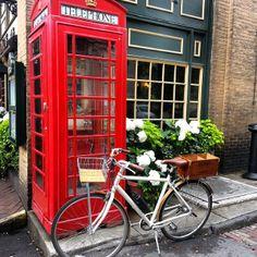 Biking Savannah is a great way to explore!