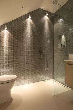 Bathroom Lighting Design By John Cullen Alcove Shower Bedroom