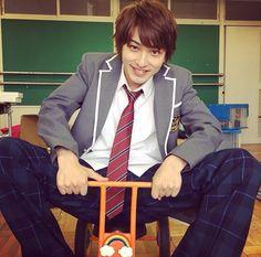 でぶせん。 Yokohama, Japanese Drama, Detroit, Handsome, Actors, Boys, Image, Asian, Live