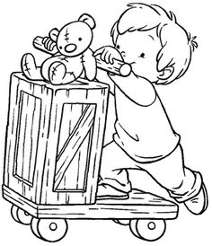 Coloring Pages For Boys, Colouring Pages, Coloring Sheets, Coloring Books, Creepy Drawings, Cute Love Cartoons, Digi Stamps, Drawing For Kids, Line Art
