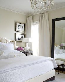 belle maison: Voluminous Mirrors = Gorgeousness!
