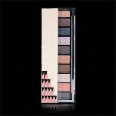 Hard Candy Top Ten Trendsetters Eye Shadow Palette  887 Guilty Pleasures -- Want additional info? Click on the image. (Note:Amazon affiliate link)