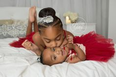 Best Sibling Christmas Card Ideas | Cleveland Ohio | Brittany Gidley Photography LLC