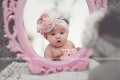 baby girl photography 5 months - Google Search