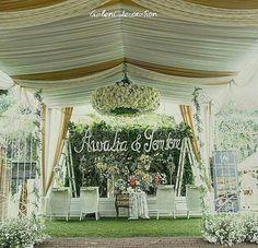 Wedding decoration indonesia wedding decor pinterest weddings model wedding decoration junglespirit Images