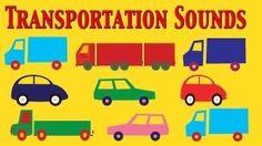 transportation videos for children - YouTube