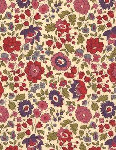Qualité  : Tana Lawn  Composition  : 100% coton  Largeur  : 137 cm   Vintage   Disponible