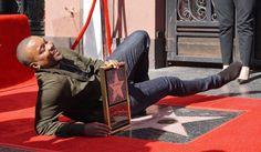 Lee Daniels recibe su estrella en el Paseo de la Fama -...