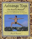 Ashtanga Yoga - David Swenson  I have a signed copy of this book!  David is  a great teacher