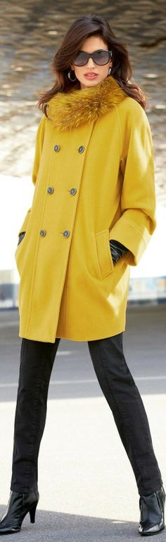 Madeleine #jaune ~ Colette Le Mason @}-,-;---