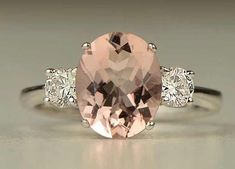 ring3 trending non traditional engagement rings and stones