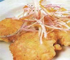 Recetas de comida Peruana       Si te encantan las tortillas y deseas almorzar un plato diferente, sencillo y fácil de hacer, la receta de l...