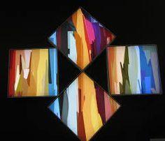 Risultati immagini per mosaic videowall