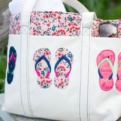 The Ultimate List of Fast and Easy Tote Bags to Sew (with free sewing patterns)