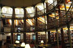 Linderman Library, Lehigh University