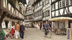 Ça bouge en Alsace