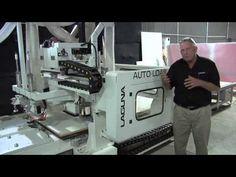 Laguna Tools - Autoloader Smartshop CNC. Visit Laguna Tools at www.lagunatools.com or Call Us at 800-234-1976 #cnc