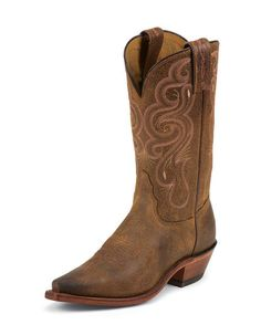 Women's Golden Tan Navajo Boot
