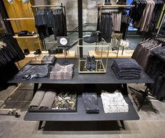 Vero Moda Flagship Store at Königstrasse by Riis-Retail, Stuttgart – Germany » Retail Design Blog
