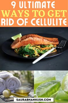 9 of the healthy ways to get rid of cellulite. These 9 natural ways are my favorite when it comes to get rid of cellulite. I have listed all the ways which I like. Lose Thigh Fat Fast, Dry Body Brushing, Cellulite Remedies, Sedentary Lifestyle, Anti Aging Facial, Double Chin, Skin Elasticity, Skin Firming, Weight Loss Supplements