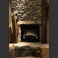 Fireplaces | Ancient Art of Stone