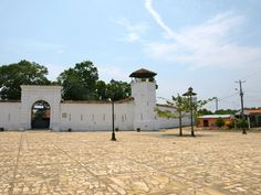 La Polvora, Granada, Nicaragua.