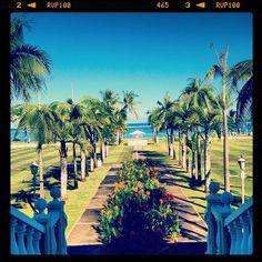 L'effet wow - Sugar Beach - Ile Maurice
