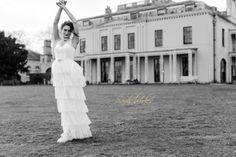 Winter Wedding Moggerhanger Park » Sarah Brookes Photography Industrial Wedding, Wedding Shoes, Latest Fashion, White Dress, Romantic, Photoshoot, Weddings, Inspired, Park