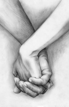 framed print - pencil sketch drawing of a couple holding Pencil Sketch Drawing, Hand Sketch, Pencil Art Drawings, Art Drawings Sketches, Love Drawings, Drawings Of Hands, Drawing Art, Holding Hands Pictures, Holding Hands Drawing