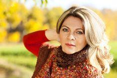 vinkkejä 40-vuotiaalle iholle Crochet, Fashion, Chrochet, Moda, Crocheting, Fasion, Fashion Illustrations, Fashion Models, Ganchillo