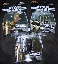 Star Wars Action Figure LOT R5-J2 Kit Fisco Battle Droids Saga Collection MOC  http://cgi.ebay.com/ws/eBayISAPI.dll?ViewItem=281062148501=ADME:L:LCA:US:1123