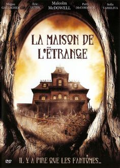 La Maison de L'étrange