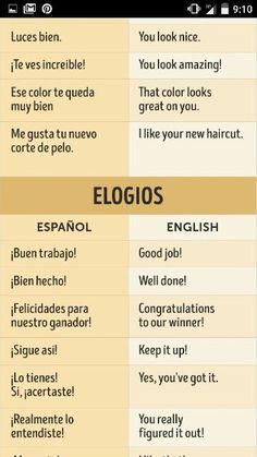 spanish language easy spanish spanish from home Spanish Grammar, Spanish Phrases, Spanish Words, Spanish Language Learning, English Vocabulary Words, English Phrases, Learn English Words, Learn A New Language, Spanish Help