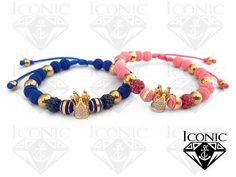 ICONIC_STORE - Melinterest Colombia Beaded Bracelets, Cali, Instagram Posts, Jewelry, Fashion, Pereira, Bucaramanga, Barranquilla, Fashion Bracelets
